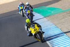 Yamaha YZF R1 Cup España 05