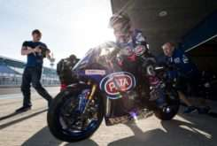 alex lowes motorbike magazine