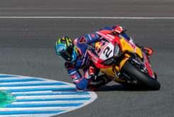 camier test motorbike magazine