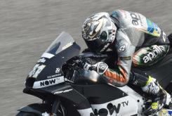 Aleix Espargaro Test MotoGP 2018 Tailandia