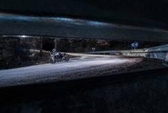 BMW F 800 R Akrapovic prueba 16