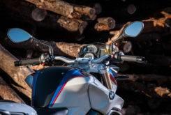 BMW F 800 R Akrapovic prueba 32