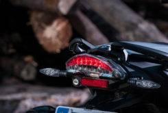 BMW F 800 R Akrapovic prueba 36