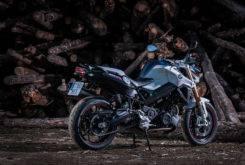 BMW F 800 R Akrapovic prueba 38