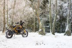 BMW R nineT Urban GS 6Days66 UCC 12