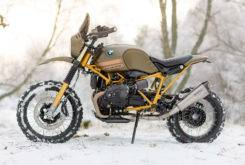 BMW R nineT Urban GS 6Days66 UCC 19