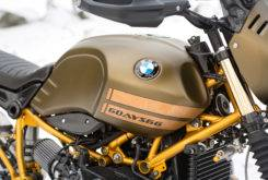 BMW R nineT Urban GS 6Days66 UCC 26