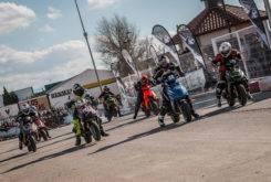 Festival Moto Begijar Carreras Memorial Angel Nieto