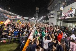 GP Qatar Circuito Losail 2017