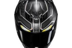 HJC rpha 70 Black Panther 5