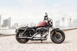 Harley Davidson Forty Eight Special 2018 05