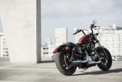Harley Davidson Forty Eight Special 2018 09