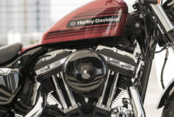 Harley Davidson Forty Eight Special 2018 10