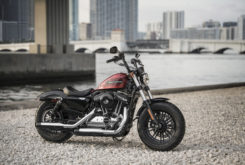 Harley Davidson Forty Eight Special 2018 15
