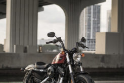 Harley Davidson Forty Eight Special 2018 16