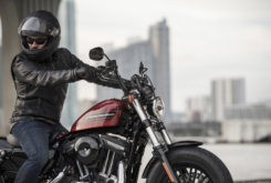Harley Davidson Forty Eight Special 2018 17