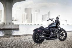 Harley Davidson Iron 1200 2018 03