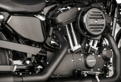 Harley Davidson Iron 1200 2018 10