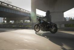 Harley Davidson Iron 1200 2018 16