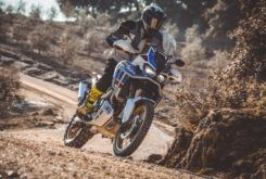 Honda Africa Twin Adventure Sports 2018 89
