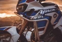 Honda Africa Twin Adventure Sports 2018 pruebaMBK 004