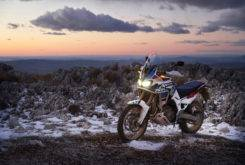 Honda Africa Twin Adventure Sports 2018 pruebaMBK 006