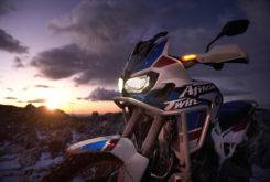 Honda Africa Twin Adventure Sports 2018 pruebaMBK 007