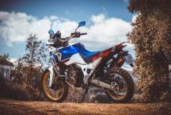 Honda Africa Twin Adventure Sports 2018 pruebaMBK 008