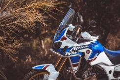 Honda Africa Twin Adventure Sports 2018 pruebaMBK 016