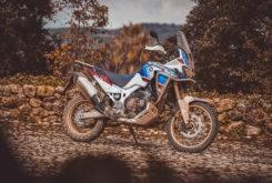 Honda Africa Twin Adventure Sports 2018 pruebaMBK 017