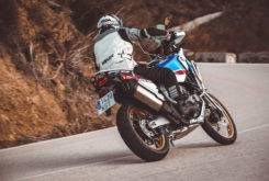 Honda Africa Twin Adventure Sports 2018 pruebaMBK 023
