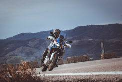 Honda Africa Twin Adventure Sports 2018 pruebaMBK 024