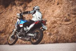 Honda Africa Twin Adventure Sports 2018 pruebaMBK 027
