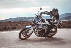 Honda Africa Twin Adventure Sports 2018 pruebaMBK 030