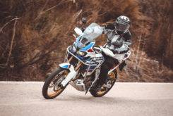 Honda Africa Twin Adventure Sports 2018 pruebaMBK 036