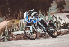 Honda Africa Twin Adventure Sports 2018 pruebaMBK 038