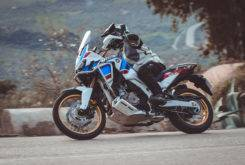 Honda Africa Twin Adventure Sports 2018 pruebaMBK 040
