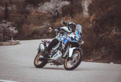 Honda Africa Twin Adventure Sports 2018 pruebaMBK 056