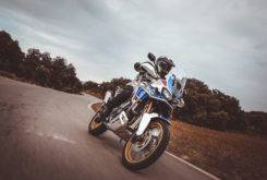 Honda Africa Twin Adventure Sports 2018 pruebaMBK 060