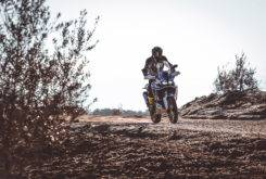 Honda Africa Twin Adventure Sports 2018 pruebaMBK 071