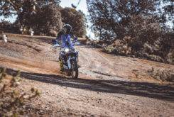 Honda Africa Twin Adventure Sports 2018 pruebaMBK 080