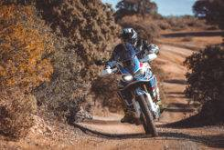 Honda Africa Twin Adventure Sports 2018 pruebaMBK 088