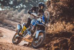 Honda Africa Twin Adventure Sports 2018 pruebaMBK 090