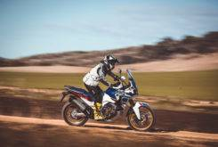 Honda Africa Twin Adventure Sports 2018 pruebaMBK 091
