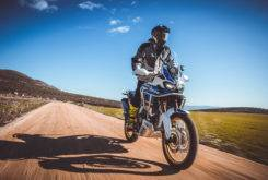 Honda Africa Twin Adventure Sports 2018 pruebaMBK 093