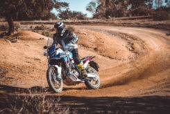 Honda Africa Twin Adventure Sports 2018 pruebaMBK 096