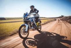 Honda Africa Twin Adventure Sports 2018 pruebaMBK 104