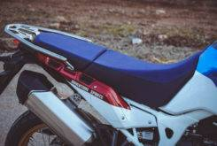 Honda Africa Twin Adventure Sports 2018 pruebaMBK 123