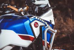 Honda Africa Twin Adventure Sports 2018 pruebaMBK 129