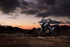 Honda Africa Twin Adventure Sports 2018 pruebaMBK 141